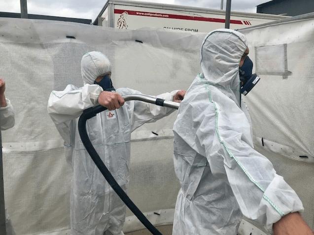 Asbestos Scaffold Specialists