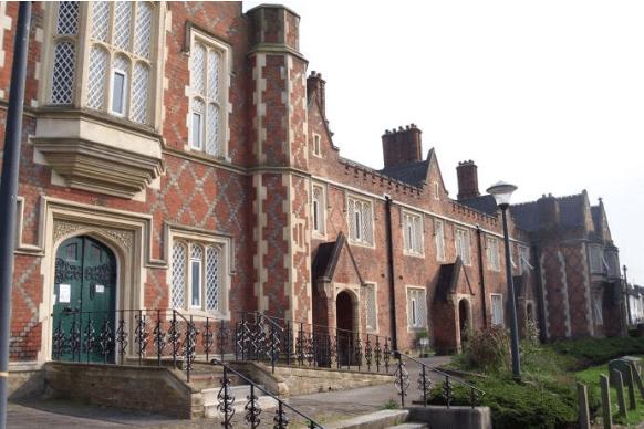 Grade II Listed Building Restoration